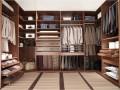 合理的设计 整体衣柜安装技巧及注意事项