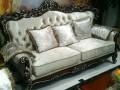介绍欧式家具的特点