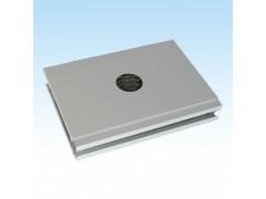 鋁蜂窩手工加心板
