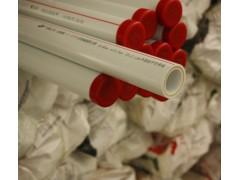 F-PP-R纖維增強復合管材管件