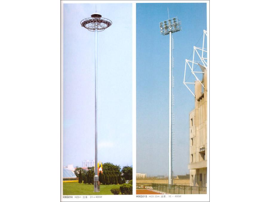 标志杆,变电架构及角钢结构的各种电力塔架到路灯杆