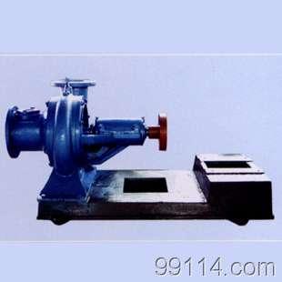 高-浓浆泵