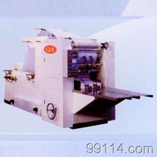 JFMJ-2Z-2L型双排盒装面巾纸机