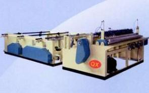 型小盘纸分切机