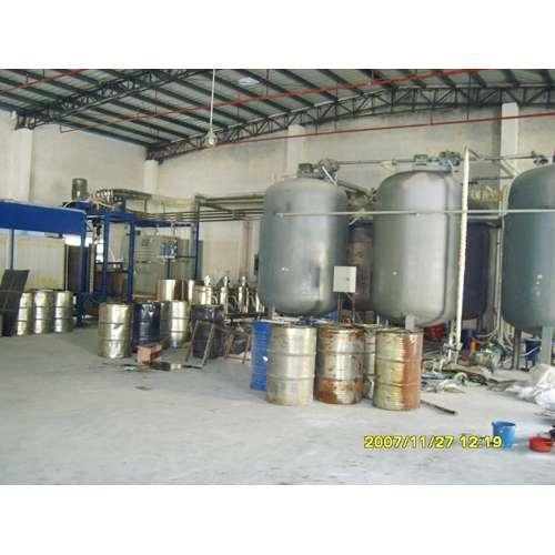 22组份机型大罐容器