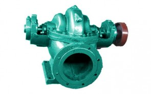 SH型双吸泵