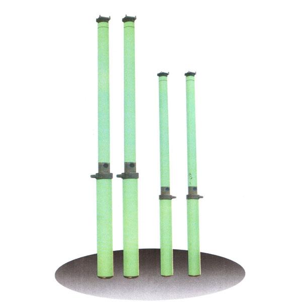 大缸徑單體液壓支柱係列