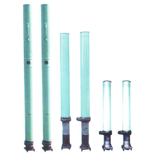 DW型單體液壓支柱
