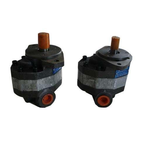 雷竞技齿轮泵16