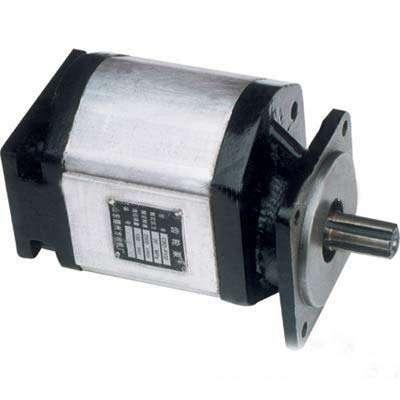 雷竞技齿轮泵18