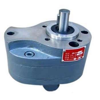 雷竞技齿轮泵20