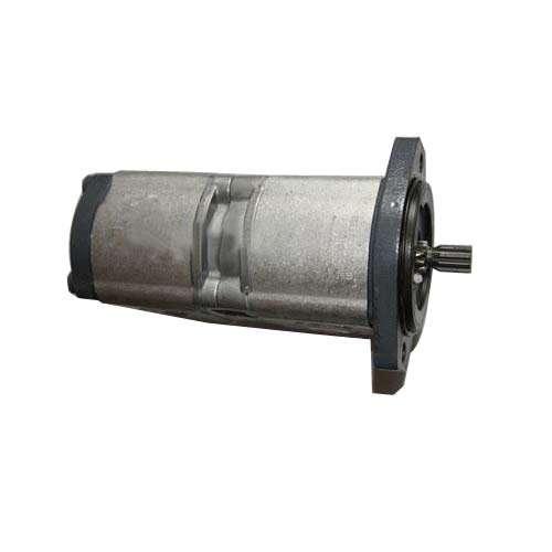 雷竞技齿轮泵22