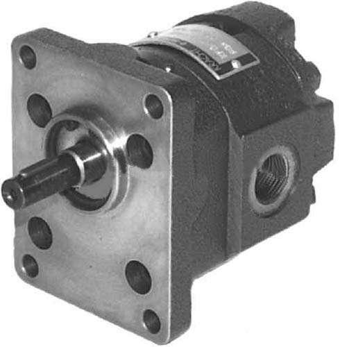 雷竞技齿轮泵25