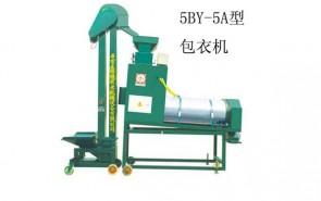 5BY-5A型包衣机