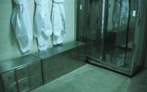 个人衣物柜