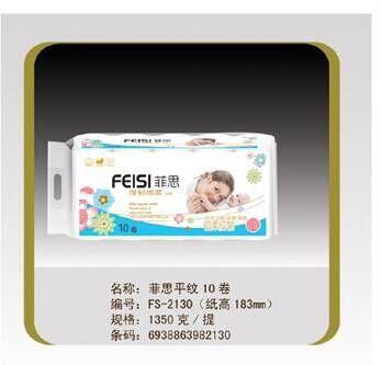 菲思平纹12卷   FS-2130