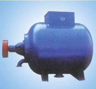 ZYX系列中、高浓水力碎浆机