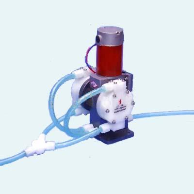 DSM-1S~5S型电动双头隔膜泵