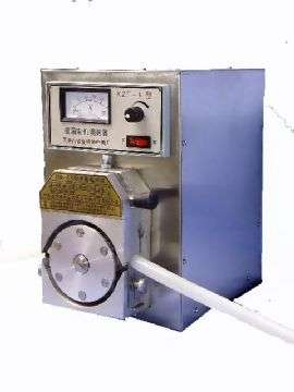 RB-5B型蠕动泵
