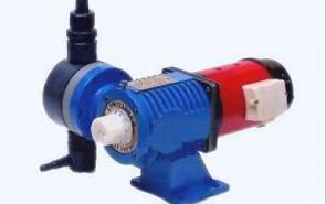 CM-3S、4S型帶電機隔膜泵