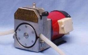 RB-5A型、B型蠕动泵