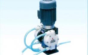 DSM-1S~5S/A型電動雙頭隔膜泵
