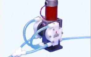 DSM-1S~5S型電動雙頭隔膜泵