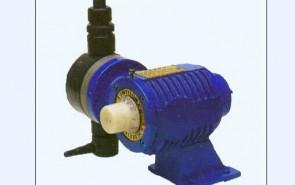 CM-3S、4S变量隔膜泵