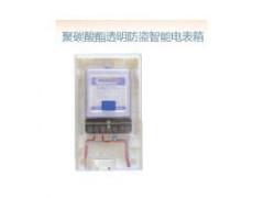 聚碳酸酯透明防盗智能电表箱