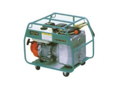 SEP-5单 复动两用汽油引擎液压泵