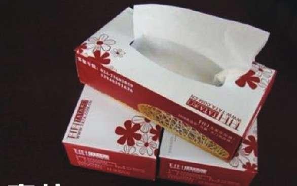 石家莊紙抽盒印刷