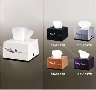 紙抽盒印刷
