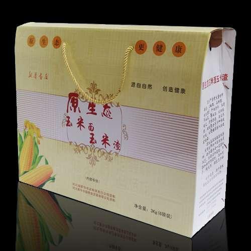 石家庄月饼盒印刷
