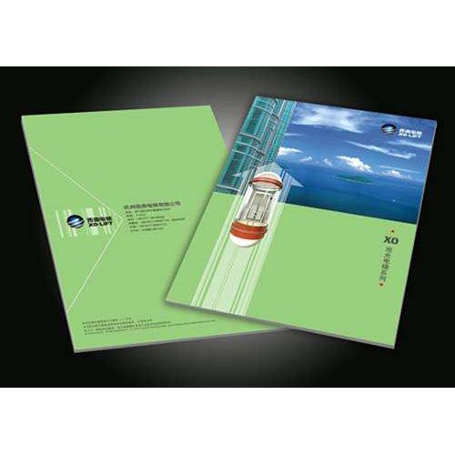 石家庄高档画册∕图册∕宣传册印
