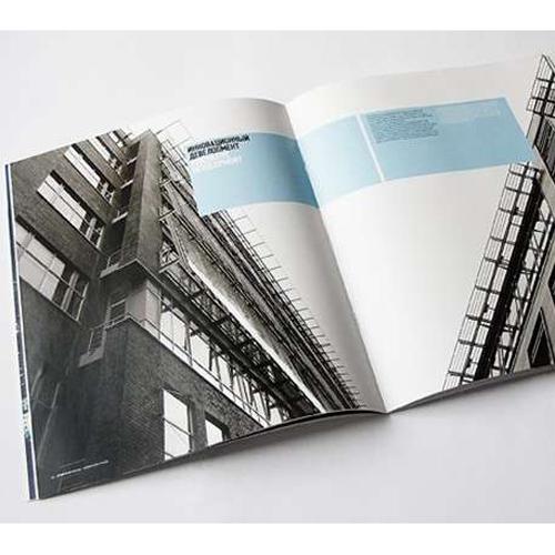 石家庄画册设计印刷
