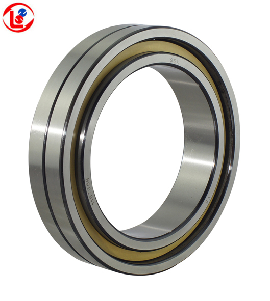 Four-point Angular Contact Ball Bearings