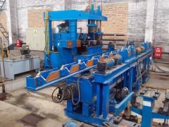焊管機組倒棱機