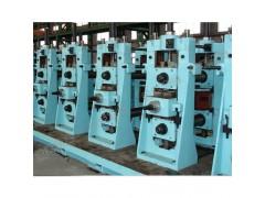 直接成方焊管生產線