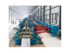 直接成方焊管機械設備