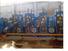 250方管設備