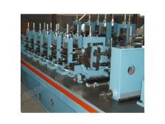 高精密不銹鋼焊管生產線