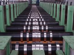 LW1000冷彎型鋼設備