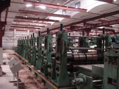 LW800冷彎型鋼設備