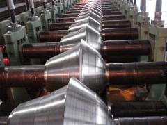 LW600冷彎型鋼設備