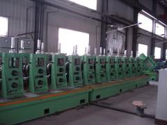 LW400冷彎型鋼設備