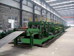 HG325高頻直縫焊管設備