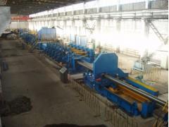 HG219高頻直縫焊管設備