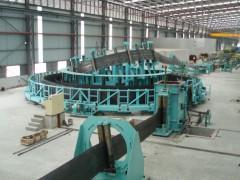 HG165高頻直縫焊管設備