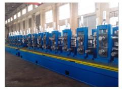 HG114高頻直縫焊管設備