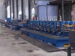 HG90高頻直縫焊管設備
